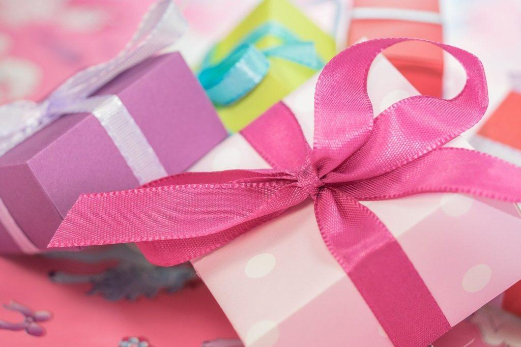 מתנות מקוריות ליום הולדת לאישה