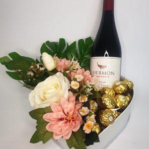 מתנה לאישה, משלוח מתנה מפנק לאישה ליום אהבה